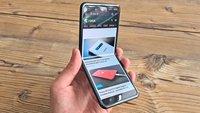 Neue Samsung-Technik macht es möglich: Falt-Handys sollen in Zukunft besser werden