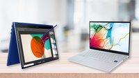 Samsung ist zurück: Diese Laptops sollen den Notebook-Markt zurückerobern