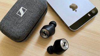 Sennheiser Momentum True Wireless 2 im Test: Klangwunder aus Deutschland