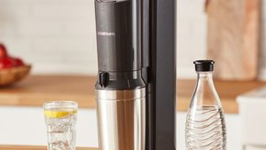 SodaStream Crystal 2.0 bei Aldi im Angebot: Wassersprudler zum Bestpreis
