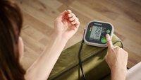 Blutdruckmessgeräte im Test: Verlässliche Werte liefert bereits ein 25-Euro-Modell