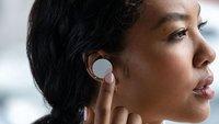 AirPods-Alternative von Microsoft: Deswegen dürften es die Surface Earbuds schwer haben