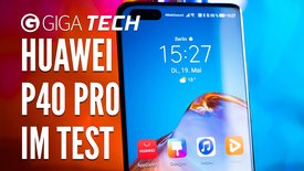 Huawei P40 Pro im Test: Macht das so ...