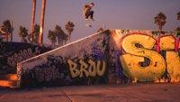 Tony Hawk's Pro Skater 1+2: Soundtrack - alle Songs des Remakes