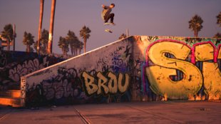 Tony Hawk's Pro Skater 1+2: Soundtrack - alle Songs des Remakes