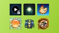 Über 30 Euro gespart: Kostenlose und reduzierte Android-Apps zum Wochenende