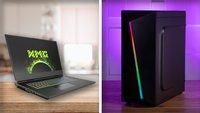 Gaming-Laptop der Superlative: Dieses Notebook ist schneller als euer Spiele-PC