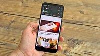 Innovatives China-Handy fällt durch: Kamera ist einfach nicht zu gebrauchen