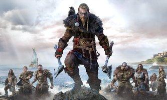 Assassin's Creed Valhalla im Test: Das Gegenteil von Odyssey