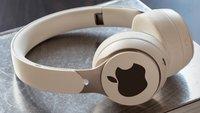 AirPods Studio: Apples neue Kopfhörer werden ein Sommermärchen