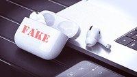 Apples AirPods Pro bei Amazon: Willkommen in der Hölle der Fakes!
