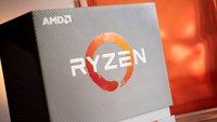 AMD bereit für den Startschuss: Kommt Ryzen 4000 früher als gedacht?