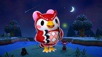Animal Crossing - New Horizons: Eufemia treffen - Uhrzeit und alle Rezepte