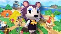 Animal Crossing - New Horizons: Minnas Modetest bestehen - passende Outfits für jeden Stil