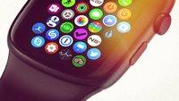 Apple Watch 7: Smartwatch mit dezenten Änderungen – so könnte sie aussehen