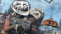 Call of Duty: Warzone-Spieler verpatzt teuren Finishing Move