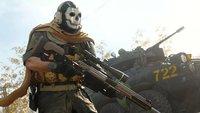Call of Duty: Modern Warfare-Spieler beschweren sich über Grafik-Downgrade