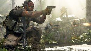 CoD: Modern Warfare – Wieder ein massives Update, Speicherplatz-Verbrauch wächst weiter