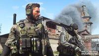 CoD: Modern Warfare beendet Season 3 mit extra langem Double XP-Event
