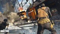CoD: Warzone – Neues Armor-Item, neue Waffen im Gulag und neuer Classic-Modus