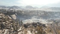CoD: Warzone macht auf Fortnite und zerstört die Map