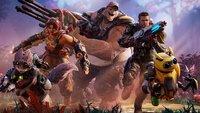 Amazons nächster Videospiel-Versuch ist ein Free2Play Multiplayer-Shooter