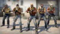 Counter-Strike-Spieler stehen wegen Wettbetrugs mit Gewinnen von 30.000 Dollar vor Gericht
