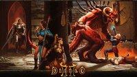 Diablo 2 Remaster: Gerücht spricht von 2020-Release