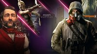Ubisoft Sale: Assassin's Creed, Far Cry und Watch Dogs stark reduziert