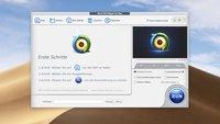 Digiarty DVD Ripper Pro für Mac: Filme auf den Rechner kopieren