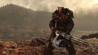 Fallout 76: Kostenloses Wochenende mit Double-XP-Event