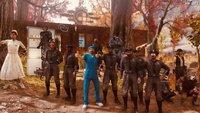 Fallout 76-Spieler helfen Community-Legende nach persönlicher Tragödie