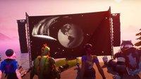 Fortnite wird zu Netflix: Kompletter Christopher Nolan-Film im Spiel zu sehen