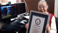"90-Jährige ""Gamer Grandma"" hält Guinness World Record – Videospiele veränderten ihr Leben"