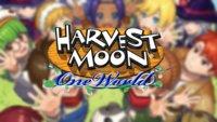 Ein neues Harvest Moon erscheint bald für die Switch