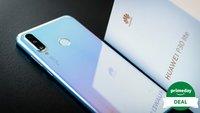 Huawei P30 Lite New Edition: Günstiges Handy zum Prime Day im Preis gesenkt