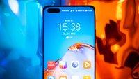 """Huawei: """"Bunkerstrategie"""" soll Handy-Hersteller Überleben sichern"""