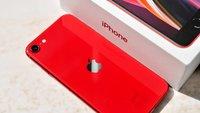 iPhone SE im Extremtest: Wie lange hält der Akku des Apple-Handy?