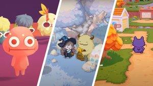 Wholesome Direct: Über 50 super süße Indiegames angekündigt