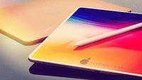 """iPad Air 2020 in Bildern: Ein Hauch """"Pro"""" für Apples neue Mittelklasse-Tablet"""