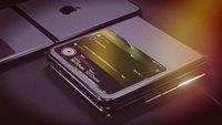 Zeit wird's: Knickt Apple das iPhone?