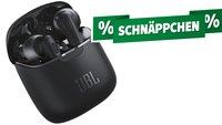 JBL Tune 220: In-Ear-Ohrhörer bei Saturn aktuell zum Bestpreis