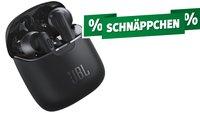 JBL Tune 220: In-Ear-Ohrhörer bei Amazon jetzt zum Bestpreis im Angebot