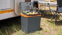 Bei Lidl günstig: Große Kühlbox zum coolen Preis – vollelektrisch
