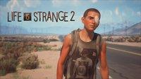 Life is Strange 2: Ohne Herunterladen kostenlos die Demo-Version spielen