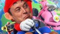 Auto fahren und dabei zocken - Elon Musk will das möglich machen