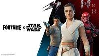 Fortnite: Star Wars-Items sind für kurze Zeit wieder erhältlich