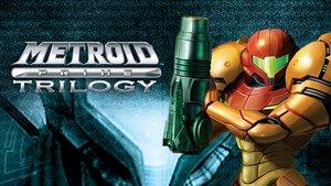 Metroid Prime Trilogy: Switch-Release möglicherweise schon nächsten Monat
