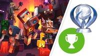Minecraft Dungeons: Alle Trophäen und Erfolge - Leitfaden für 100%