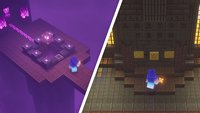 Minecraft Dungeons: Alle Runen und das versteckte Kuhlevel freischalten